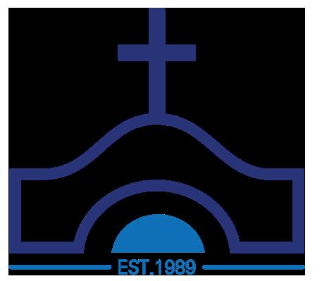 케임브리지 한인교회 Logo